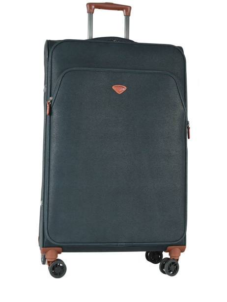 Softside Luggage Expendable Jump Black 4452AEX
