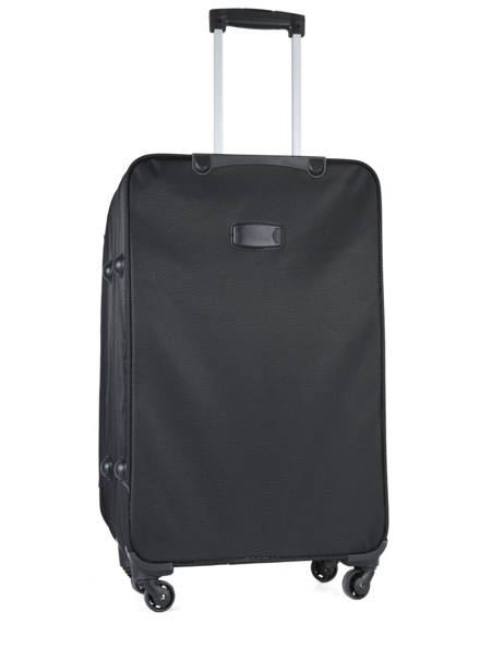 Valise Souple City Travel Noir city 2885-M vue secondaire 4