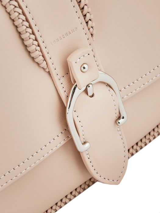 Longchamp Amazone Besaces Rose