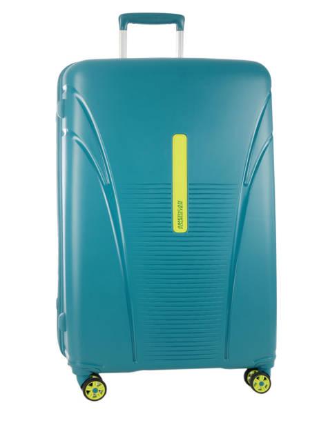 Hardside Luggage Skydracer American tourister Green skydracer 22G003