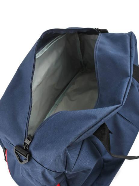 Sac De Voyage Cabine Luggage Quiksilver Noir luggage QYBL3152 vue secondaire 5