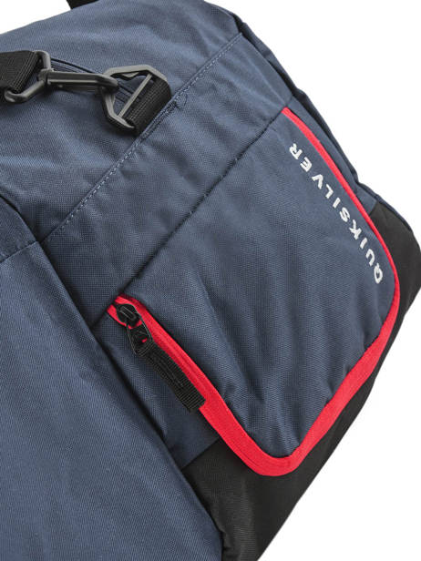 Cabin Duffle Luggage Quiksilver Black luggage QYBL3152 other view 2