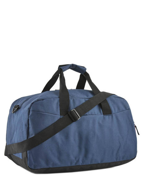 Cabin Duffle Luggage Quiksilver Black luggage QYBL3152 other view 4