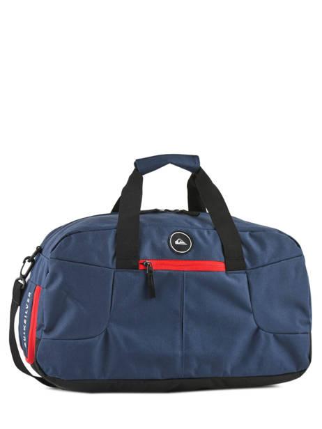 Cabin Duffle Luggage Quiksilver Black luggage QYBL3152