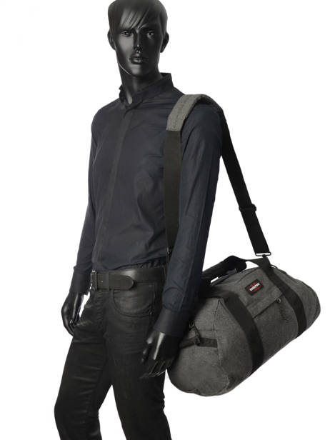 Sac De Voyage Cabine Authentic Luggage Eastpak Noir authentic luggage K735 vue secondaire 1