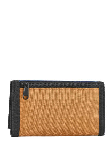 Wallet Quiksilver Black wallets QYAA3709 other view 1