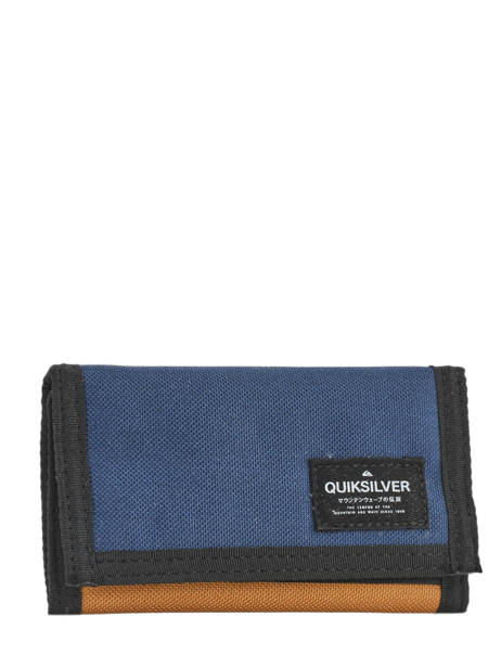 Wallet Quiksilver Black wallets QYAA3709
