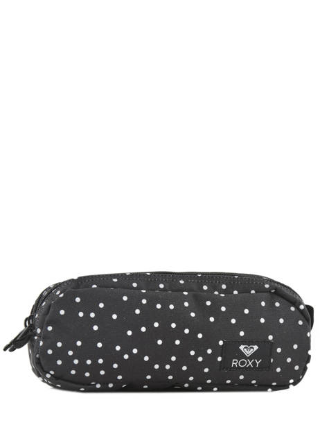 Trousse 2 Compartiments Roxy Multicolore back to school RJAA3467