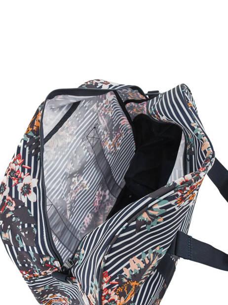 Sac De Voyage Cabine Luggage Roxy Noir luggage RJBP3751 vue secondaire 4