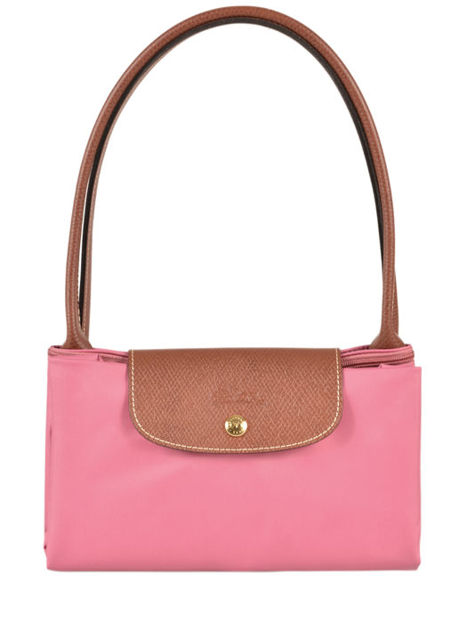 Longchamp Besaces Rose