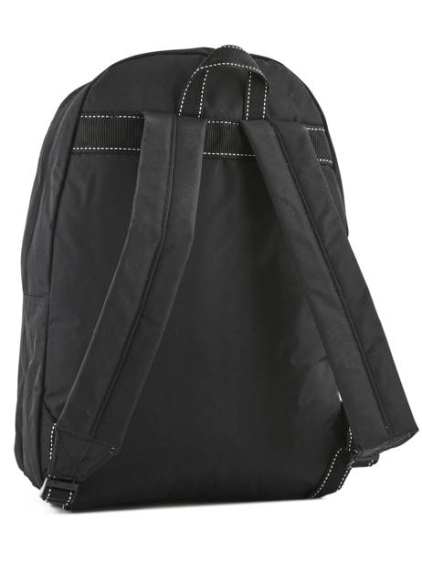 Backpack 2 Compartments With Free Pencil Case Laissez lucie faire Black spring LFE12090 other view 5