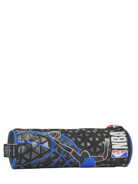 Kit 1 Compartment Nba Black basket 183N207P other view 2