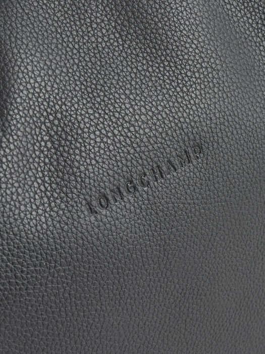 Longchamp Le foulonné Besaces Noir