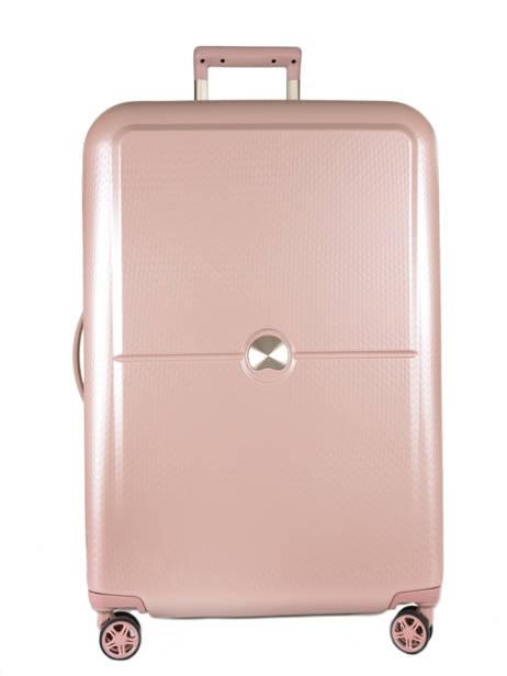 Hardside Luggage Turenne Delsey Pink turenne 1621820