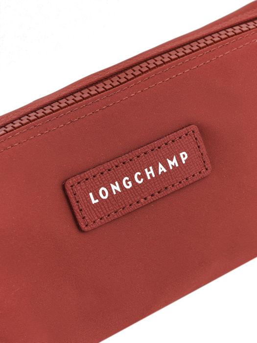 Longchamp Le pliage neo Pochettes Rouge