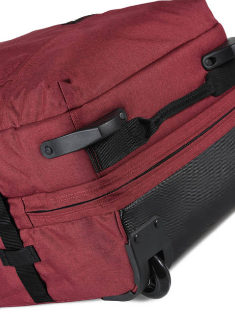 Valise Souple Authentic Luggage Eastpak Violet authentic luggage K62L vue secondaire 3