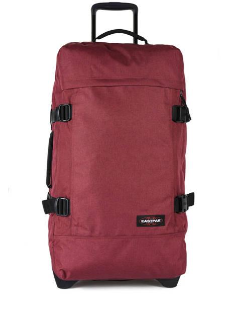 Valise Souple Authentic Luggage Eastpak Violet authentic luggage K62L