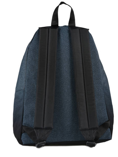 Backpack 1 Compartment Eastpak Black K620DG other view 3