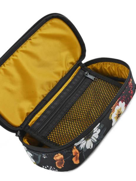 Trousse 1 Compartiment Dakine Multicolore girl packs 8160041W vue secondaire 3