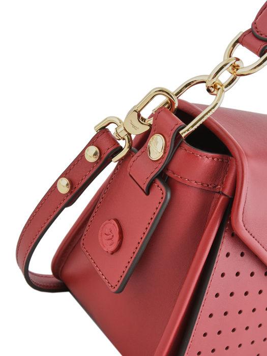 Longchamp Mademoiselle longchamp Besaces Rouge