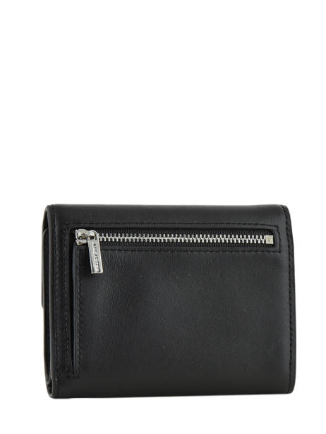 Wallet Leather Lancaster Black parisienne 171-08 other view 1