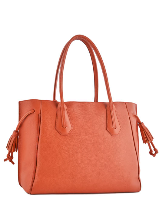Longchamp Pénélope Besaces Orange