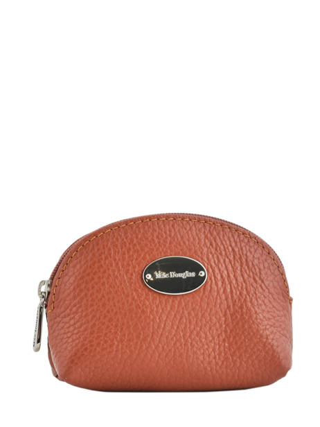 Marc Purse Leather Mac douglas Brown vesuvio COCVES-S