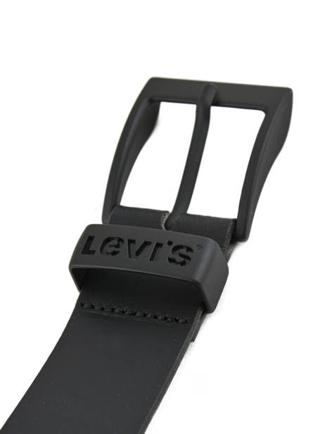 Belt Levi's Black accessoires 226939 other view 1