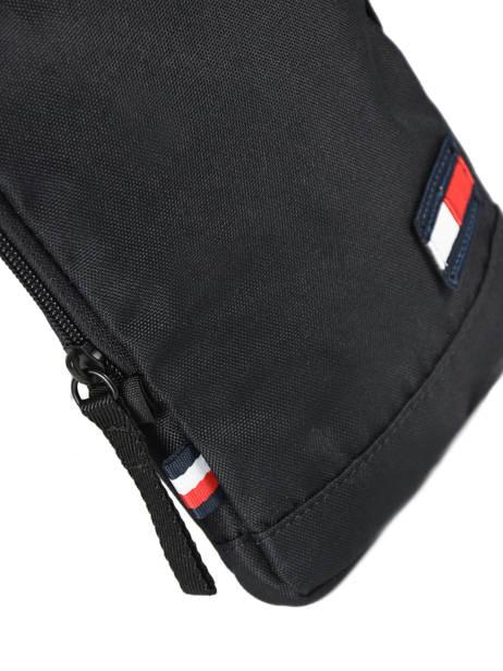 Sac Bandoulière Tommy hilfiger Noir tommy core AM03923 vue secondaire 1