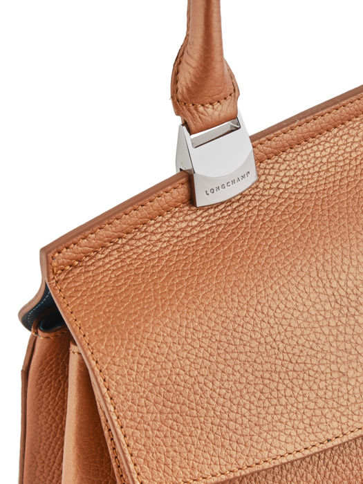 Longchamp Longchamp madeleine Besaces Marron
