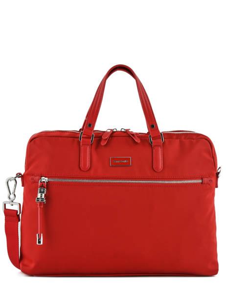 Briefcase Samsonite Red karissa - 0060N004
