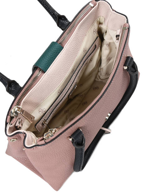 Sac Shopping Caroline Guess Rose caroline CB709509 vue secondaire 4