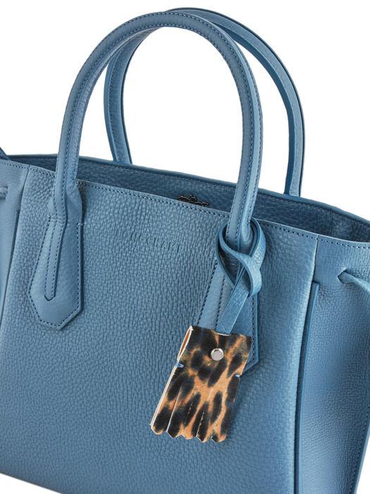 Longchamp Pénélope Bijoux Bleu