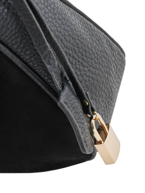 Shoulder Bag Romy Leather Mac douglas Black romy GIEROM-M other view 1