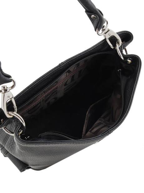 Bucket Bag Vesuvio Leather Mac douglas Black vesuvio MEGVES-W other view 4