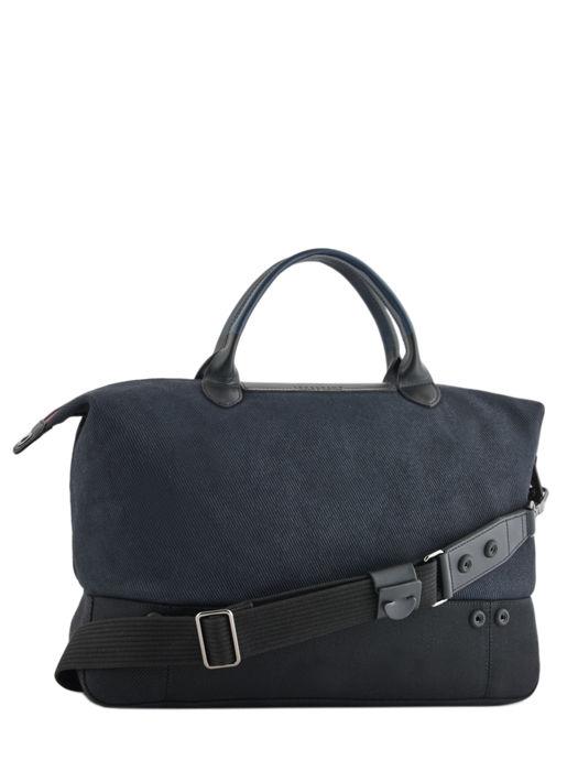 Longchamp 271 st ho toile Pochettes sacoches Bleu