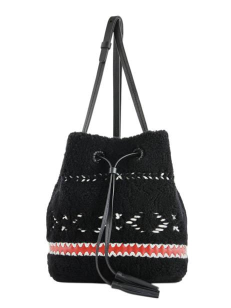 Crossbody Bag Arty Gerard darel Black arty DGS62462