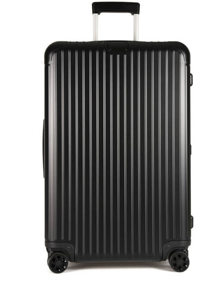 Hardside Luggage Essential Rimowa Black essential 832-73-4