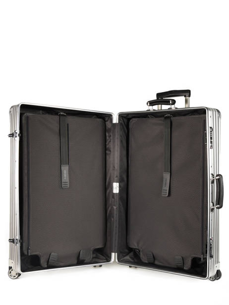 Hardside Luggage Classic Rimowa Silver classic 972-73-4 other view 5