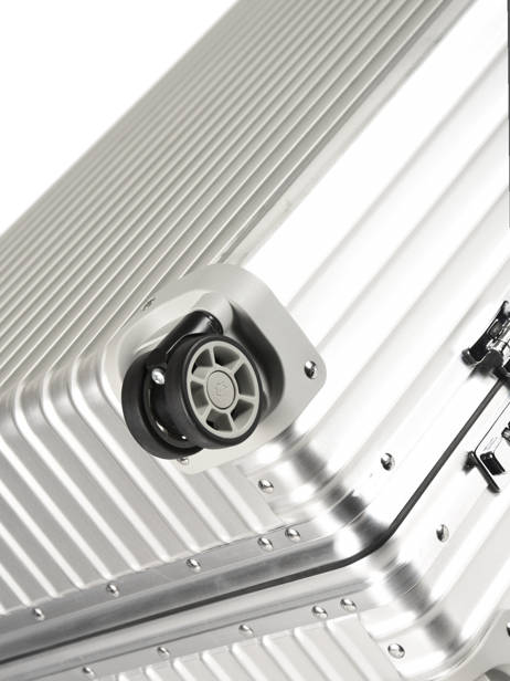Hardside Luggage Classic Rimowa Silver classic 972-73-4 other view 2