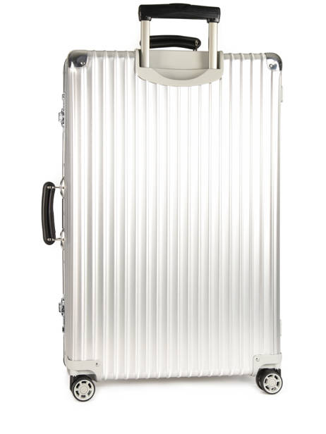 Hardside Luggage Classic Rimowa Silver classic 972-73-4 other view 4