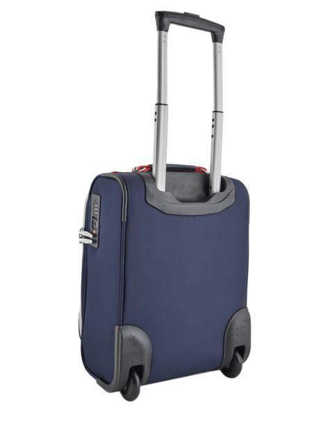 Kids' Luggage Tann's Blue hossegor 70752 other view 4