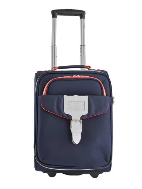 Kids' Luggage Tann's Blue hossegor 70752