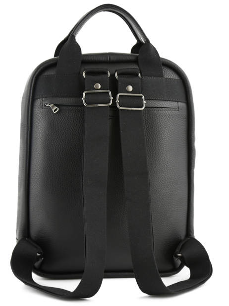 Backpack Foures Black latitude L448 other view 3