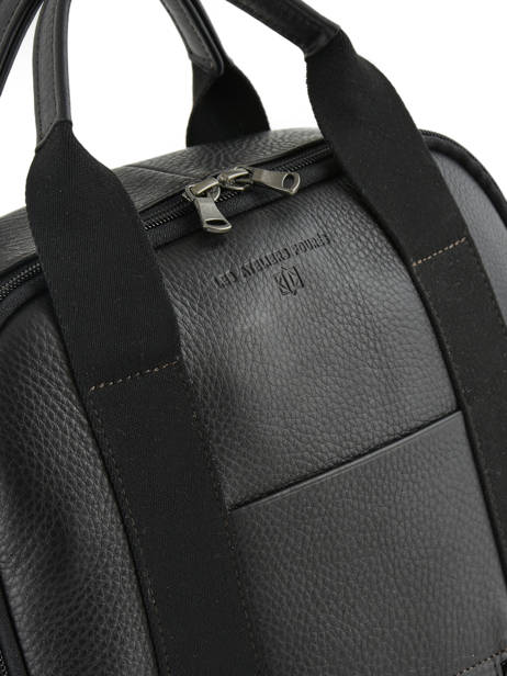 Backpack Foures Black latitude L448 other view 1