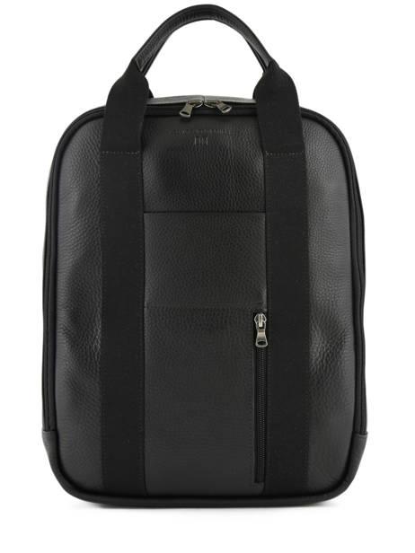 Backpack Foures Black latitude L448