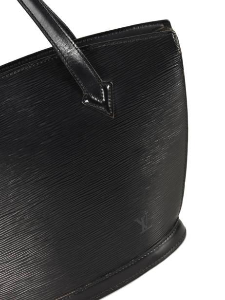 Sac Shopping D'occasion Louis Vuitton St-jacques Brand connection Noir louis vuitton 190C vue secondaire 1