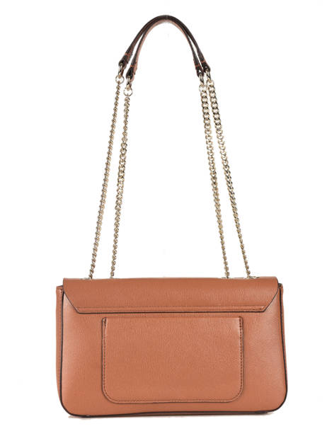 Shoulder Bag Open Road Guess Brown open road VG718621 other view 3
