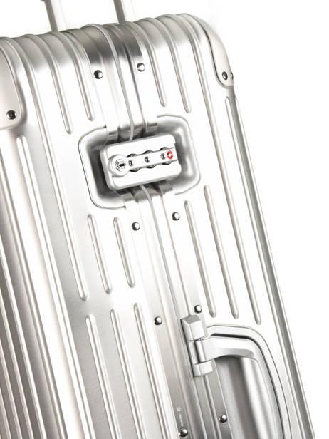 Hardside Luggage Original Rimowa Silver original 925-73-4 other view 2