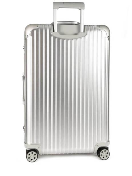 Hardside Luggage Original Rimowa Silver original 925-73-4 other view 5